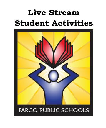 Live Stream FPS Student Activities