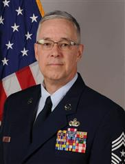 Picture of Chief Gibson