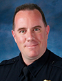 photo portrait of Officer Troy Nielsen