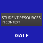 Gale - Student Resources