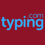 typing.com website