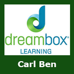 Dreambox Learning - Carl Ben