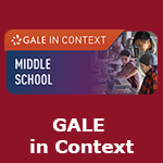 GALE Student Resources