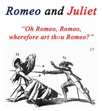 Romeo and Juliet Musical