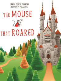 The Mouse the Roared