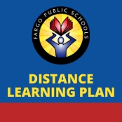 distance learning plan graphic