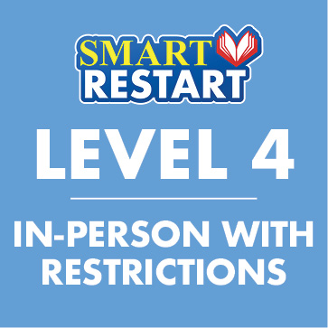 Level 4 Instruction