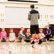 SCHOOLTALK e-Newsletter - November 15 Issue