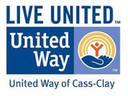 United Way of Cass-Clay Logo