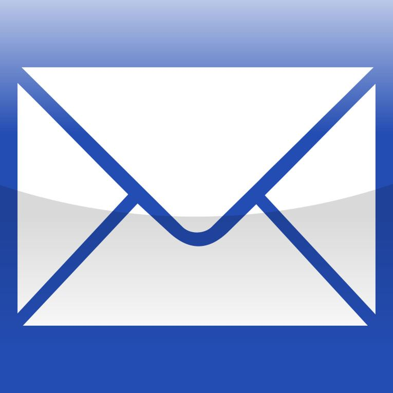 picture of email sign