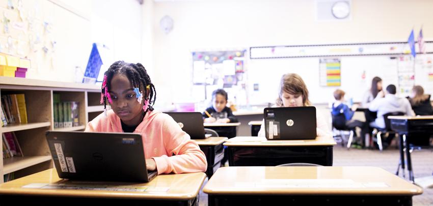 Fargo Public Schools / Homepage
