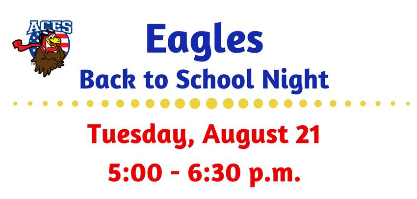Eagles Elementary / Homepage